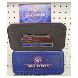 Lionel Big Rugged Trains Southern Pacific GP-9 5602 American Legend Series 1 in Tin Box