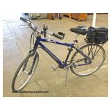 "Like New ""Cannondale"" Men's Mountain Bike with Accessories  Auction Estimate $200-$400 – Located Ins"