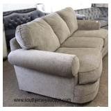 LARGE Selection of NEW Sofas, Loveseats. Chaises, Ottomans and More  Auction Estimate $200-$400 – Lo