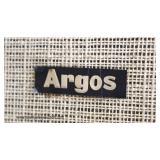 """PAIR of VINTAGE """"Argos"""" Mid Century Speakers  Auction Estimate $100-$300 – Located Inside"""