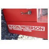 """VINTAGE """"Paxton/Patterson"""" CNC Training Center Lathe  Auction Estimate $50-$100 – Located Field"""