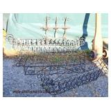 Assortment of Garden Fencing and Under Window Planters  Auction Estimate $20-$100 – Located Field