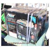 """""""Pulsar"""" 1200W Peak 900W 2-Stroke Power Generator in Box  Auction Estimate $100-$200 – Located Fiel"""