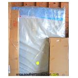 "NEW ""Sealy"" Premium 14"" Plush Pillow Top King Size Mattress – Still in Plastic  Auction Estimate $1"