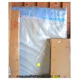 "Sealy"" Premium 14"" Plush Pillow Top King Size Mattress – Still in Plastic  Auction Estimate $100-$30"