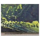 Selection of Artwork including Prints, Paintings, Oil on Canvas', Oil on Boards, and more  Auction