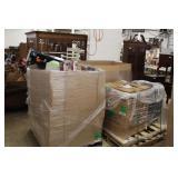 Small appliances, electrical, tools, dishwashers, freezer, vacuums,