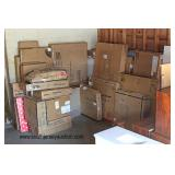Wayfair deliveries that were returned including buyers remorse, wrong address, no dry spot to leave and much more