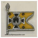 Lot 52: Patriotic Pins of Standarts (lot of 4)