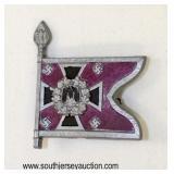 Lot 55: Patriotic Pins of Standarts (lot of 3)