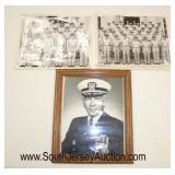 Lot 149: Lot of Personal Effects of Veteran of WWII, Korea, and Vietnam John D. McIntosh including W