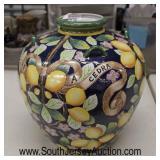 Auction Estimate $20-$40 – Located Glassware