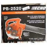 """Echo"" PB-2520 Hand Held Blower in Box  Auction Estimate $100-$300 – Located Inside"