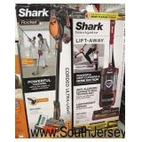 "Selection of ""Shark"" Sweepers, Rocket, Navigator, and More  Auction Estimate $20-$200 – Located Ins"