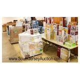 MASSIVE Selection of Home Depot Items of NEW, Unused, Over Stock,  Discontinued & Return Items – St