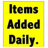 Massive Public Auction 4000+ items for auction! www.SouthJerseyAuction.com (856) 467-4834
