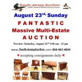 Quality Furniture: Mid C Modern, Antique/New, Living /Dining Room, Patio Sets, Rugs, Jewelry, MORE..