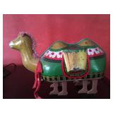 key wind camel
