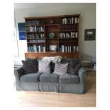comfy sofa, like new