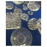 early pattern glass