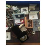 some jewelry