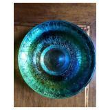 Kosta Warff art glass