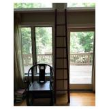 Asian apple ladder
