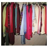 Clothing with Tags New