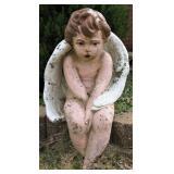 Large Cherub - Angel Statuary
