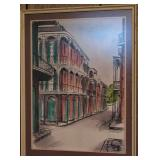 PATI BANNISTER Oil Painting 2
