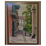 PATI BANNISTER Oil Painting 3