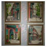 Pati Bannister Paintings