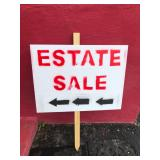 Estate Sale in Highland Hills (SAN ANTONIO)