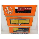 HUGE LIONEL TRAIN COLLECTION AND MORE ...... ONLINE PUBLIC AUCTION IN PAHRUMP, NV 4/6/19 AT 5:00PM