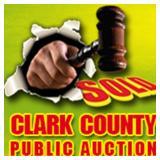 Monday Clark County Public Auction 500 Lots Liquidation Auction at 6:00pm