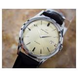 Vintage to Modern Designer Watches