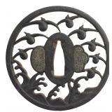 Antique Japanese Tsuba & Sword Fittings