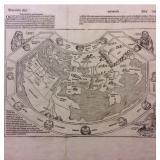 Premium Antiquarian Maps