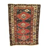 The Antique Knot: Fine Antique Rugs & Carpets