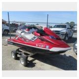 Boat Auction