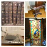 LANCASTER TREASURES-SALE ENDS ON 11/4/2020 AT 7PM