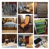 VINTAGE FINDS IN LANCASTER, SALE ENDS ON APRIL 8TH BEGINNING AT 3:30PM