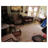 ESTATE AUCTION WED FEB 14, 10:30 AM AT 141 SOUTH COMANCHE CLUSTER, VA BEACH VA 23462