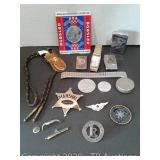 Jewelry And Collectables Auction