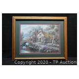 Charity Art Auction