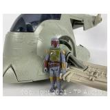 Eric Star Wars Auction