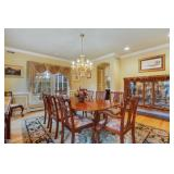 QUALITY ESTATE AUCTION IN COLTS NECK