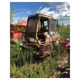 ABSOLUTE AUCTION: ATTENTION SALVAGE & SCRAP YARDS