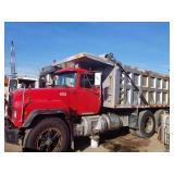 CONSTRUCTION & CONTRACTORS EQUIPMENT AUCTION