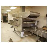 AUCTION PIZZA RESTAURANT BY ORDER OF SUPERIOR COURT OF NJ CHANCERY DIVISION